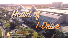 Heart of I-Drive | Original Orlando Tours