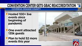 WKMG | GBAC Reaccreditation