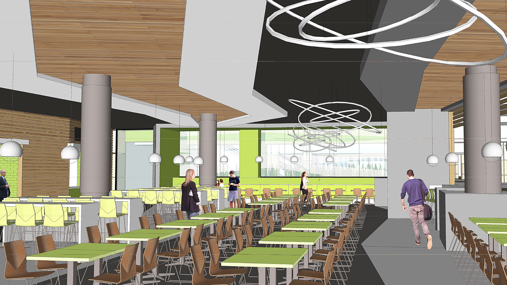 Rendering_Food-Court-A