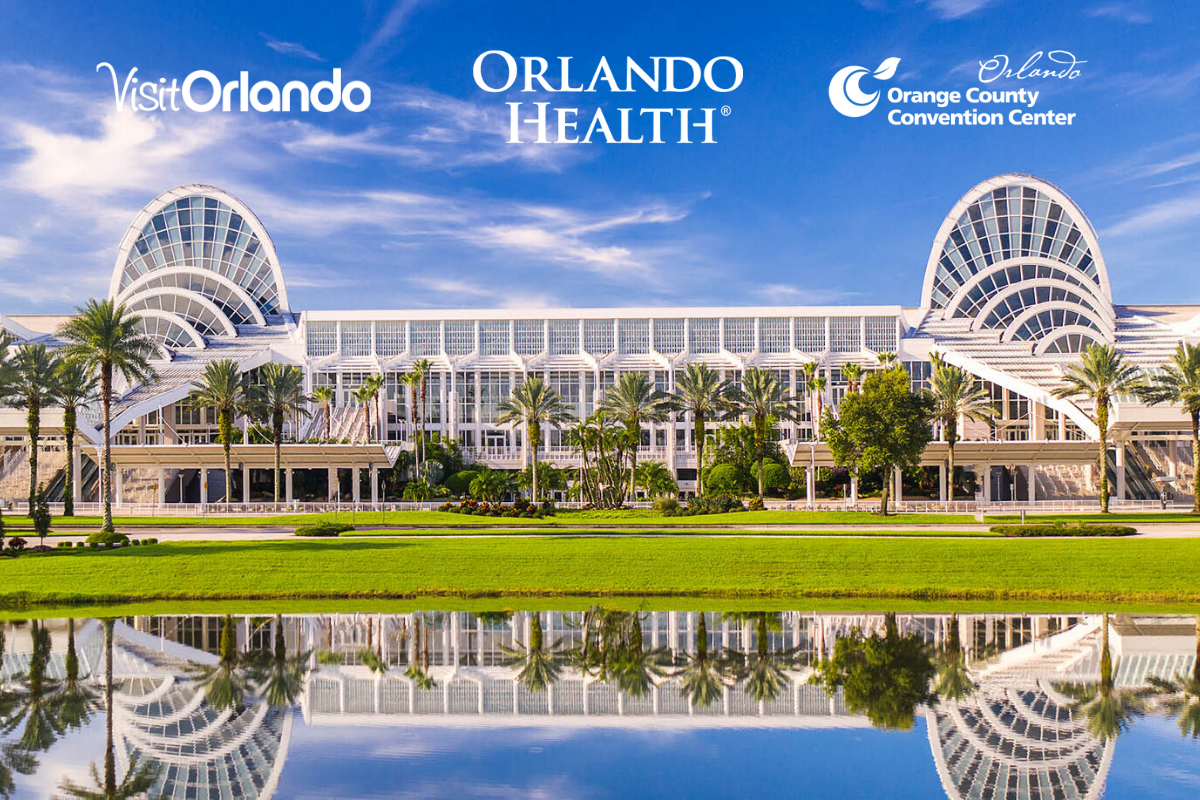 Orlando Pioneers New, Personalized Medical Concierge Program for Convention Events